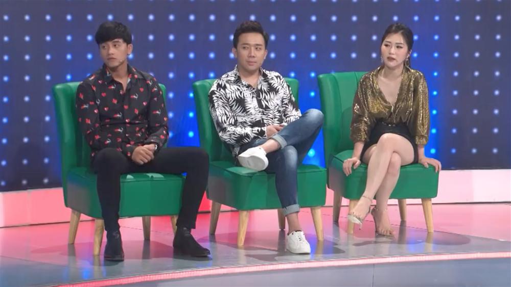 Sao Việt chạm trán tình cũ trên gameshow: Người thoải mái đối diện, kẻ lại tìm cách né tránh 14
