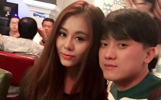 Nam Thư và Ngọc Tuyên có mối tình kéo dài hơn 6 năm và họ từng có ý định kết hôn.