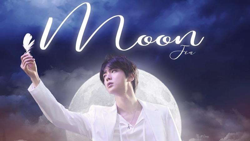 Rolling Stone gọi Moon là 'lá thư tình mà Seokjin dành cho cộng đồng ARMY, một bản tình ca vô cùng tuyệt vời của nhóm gửi tới người hâm mộ'.