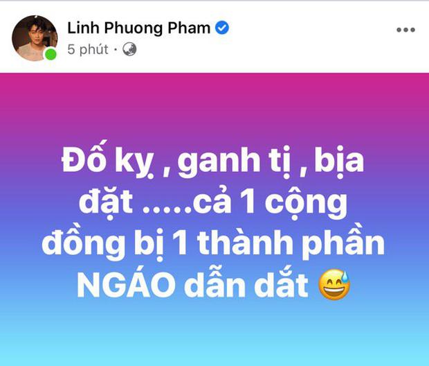 TiTi nói gì khi bị Hồ Gia Hùng tố bỏ vợ con, yêu Nhật Kim Anh vì tiền? 3