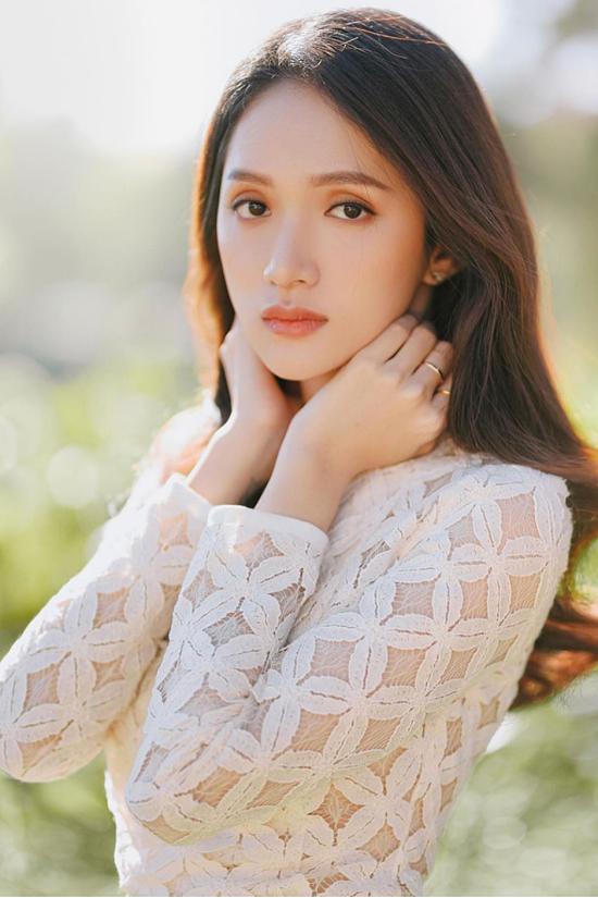 Việckhông thể sinh con là nỗi trăn trở của Hoa hậu Hương Giang