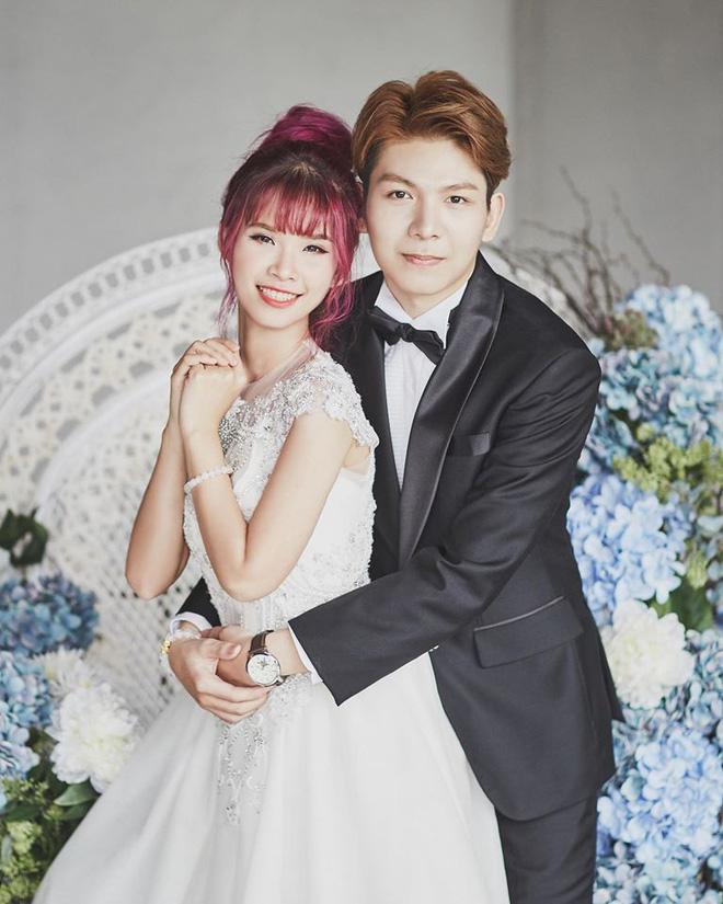 Vợ chồng Khởi My - Kelvin Khánh bị chỉ trích vì cho biết kế hoạch sẽkhông sinh con.