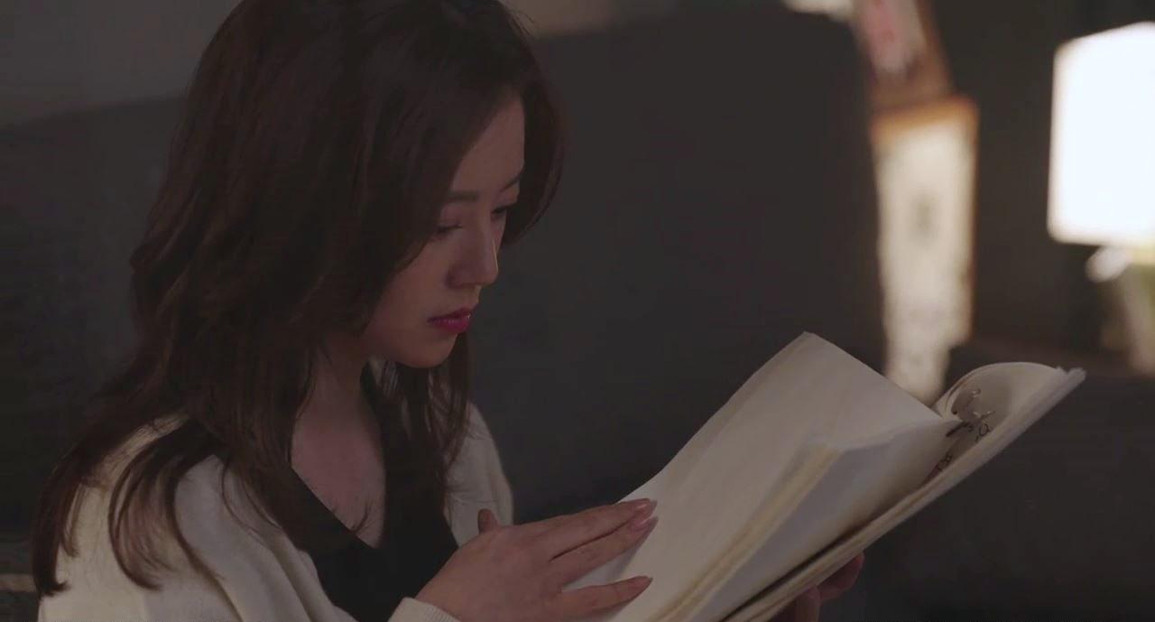 'Flower of evil': Gối đầu lên đùi vợ nhưng ánh mắt Lee Joon Ki vẫn tràn ngập sự tàn nhẫn 1