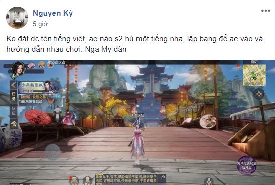 Game thủ Việt rôm rả trải nghiệm VLTK 2 Mobile trong ngày ra mắt 3