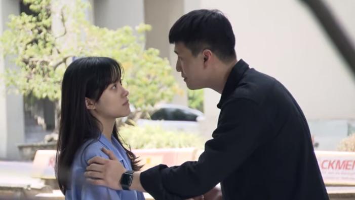 'Lựa chọn số phận' trailer tập 35: Chị đại Phương Oanh phát điên khi Hà Việt Dũng lên giườngcùng tình cũ 1