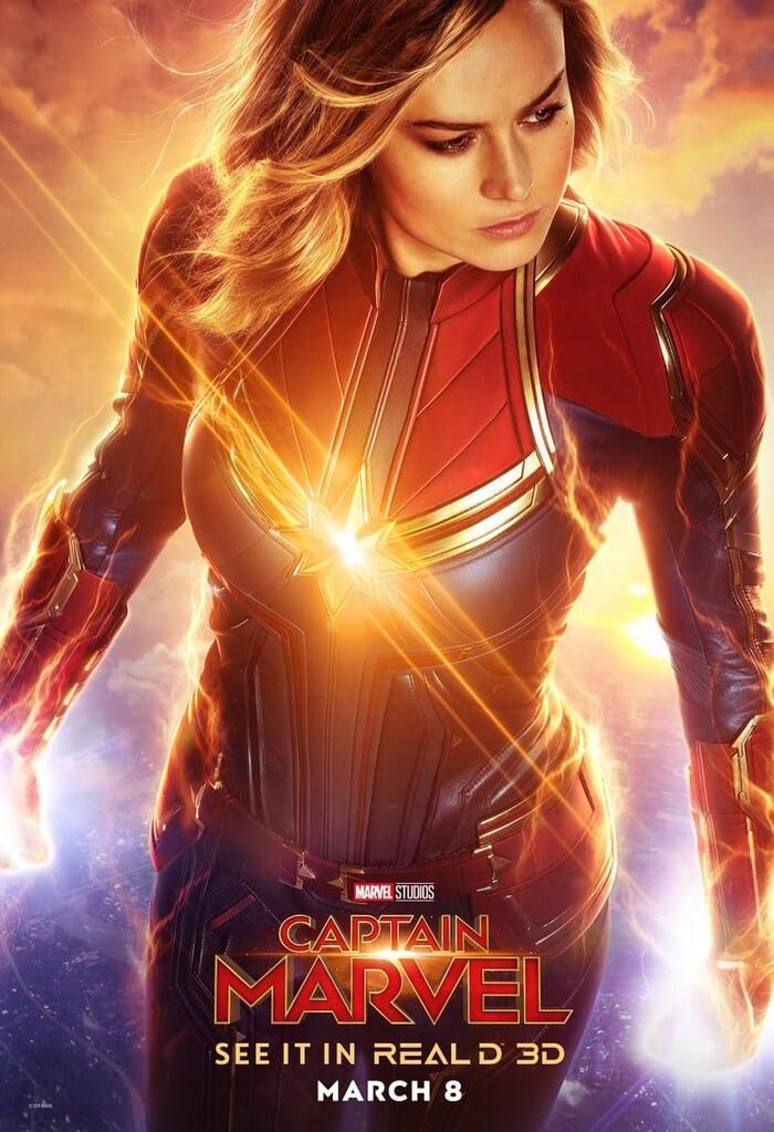 'Captain Marvel 2' chơi lớn, mời hẳn đạo diễn phim kinh dị về chỉ đạo 0