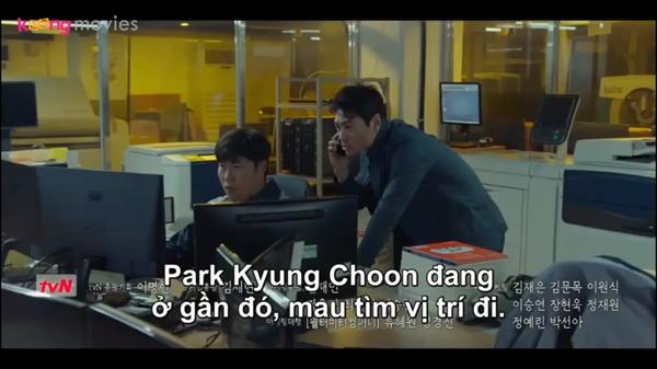 'Flower of evil' teaser tập 9-10: Moon Chae Won bất lực nhìn Lee Joon Ki bị thủ tiêu 3