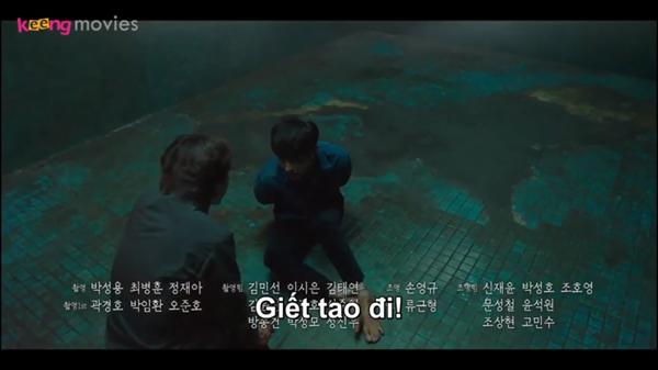 'Flower of evil' teaser tập 9-10: Moon Chae Won bất lực nhìn Lee Joon Ki bị thủ tiêu 5