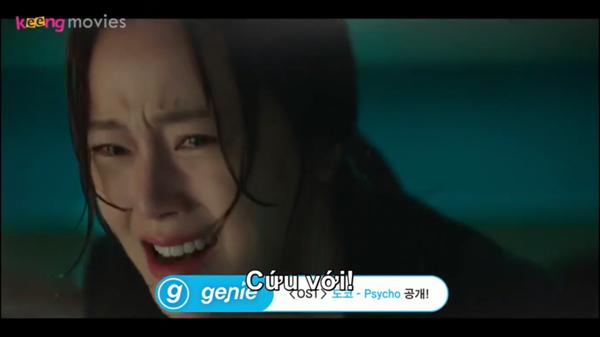 'Flower of evil' teaser tập 9-10: Moon Chae Won bất lực nhìn Lee Joon Ki bị thủ tiêu 7