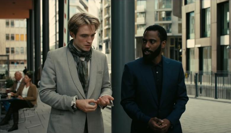 Robert Pattinson sắp trở lại với phim Tenet của đạo diễnChristopher Nolan.
