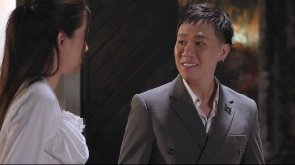 Lê Giang 'bắn' tiếng Anh khiến Phi Phụng sợ hãi ở trailer 'Hạnh phúc trong tầm tay' 0