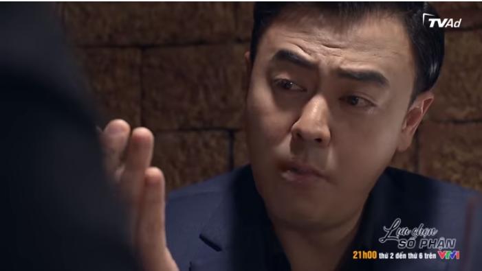 'Lựa chọn số phận' trailer tập 38: Phương Oanh phát khóc khi biết sự thật em trai gây tai nạn chết người rồi bỏ trốn 7