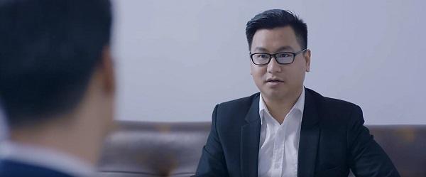 'Tình yêu và tham vọng' trailer tập 44: Minh âm thầm trả thù cho Linh, Tuệ Lâm lại ghen tuông lồng lộn 2