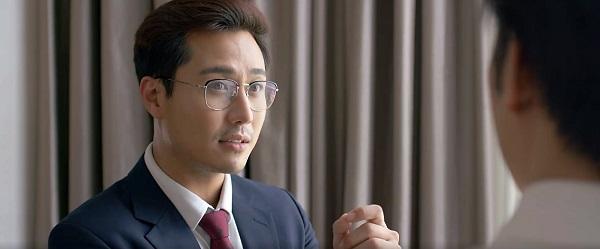 'Tình yêu và tham vọng' trailer tập 44: Minh âm thầm trả thù cho Linh, Tuệ Lâm lại ghen tuông lồng lộn 4