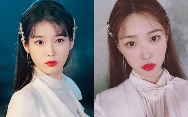 'Dụi mắt 7 lần'mới có thể nhìn ra Lee Hyori 'fake', quả là bàn tay 'phù thủy makeup'không đùa được đâu! 0
