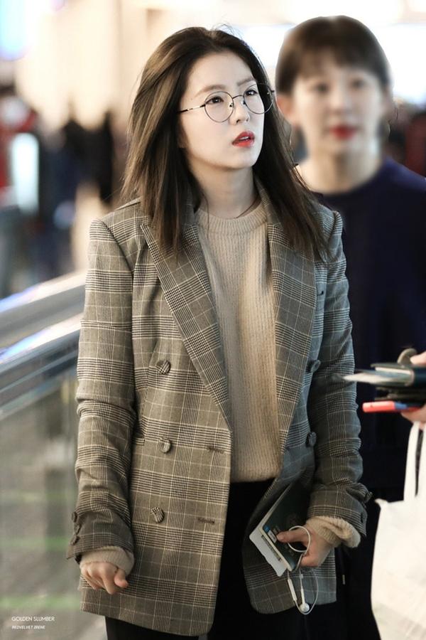 Bí quyết mặc đẹp tuổi 30 từ nữ thần Kpop Irene (Red Velvet) 1