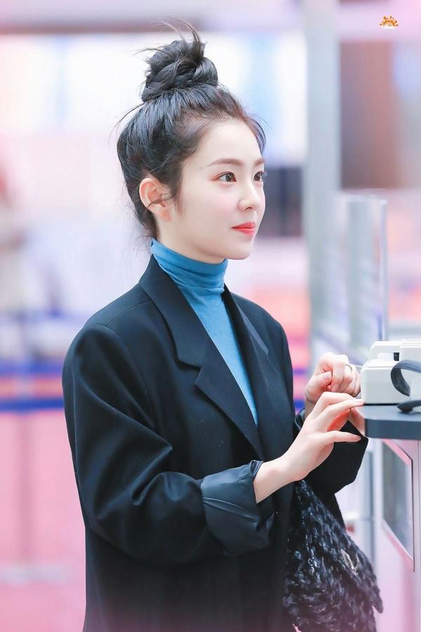 Bí quyết mặc đẹp tuổi 30 từ nữ thần Kpop Irene (Red Velvet) 3