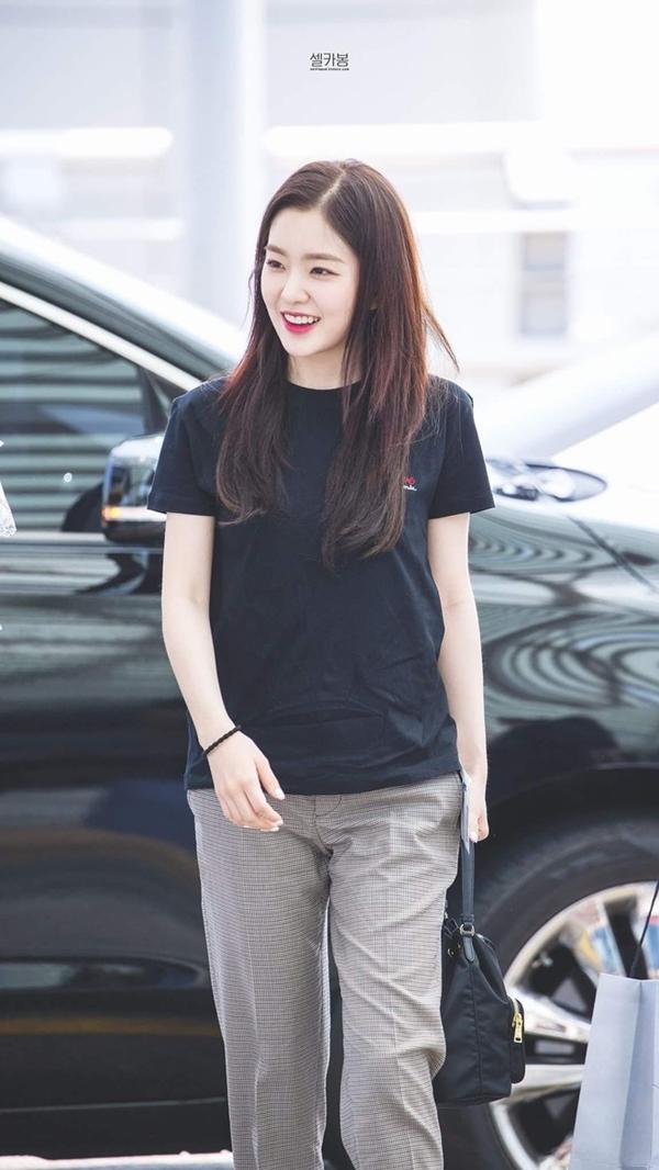 Bí quyết mặc đẹp tuổi 30 từ nữ thần Kpop Irene (Red Velvet) 6