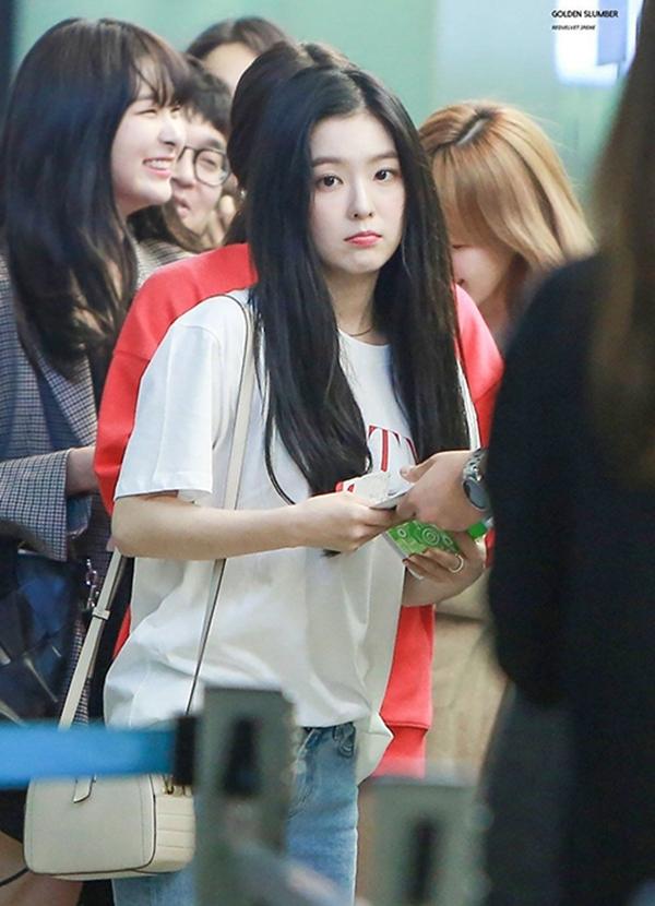 Bí quyết mặc đẹp tuổi 30 từ nữ thần Kpop Irene (Red Velvet) 8