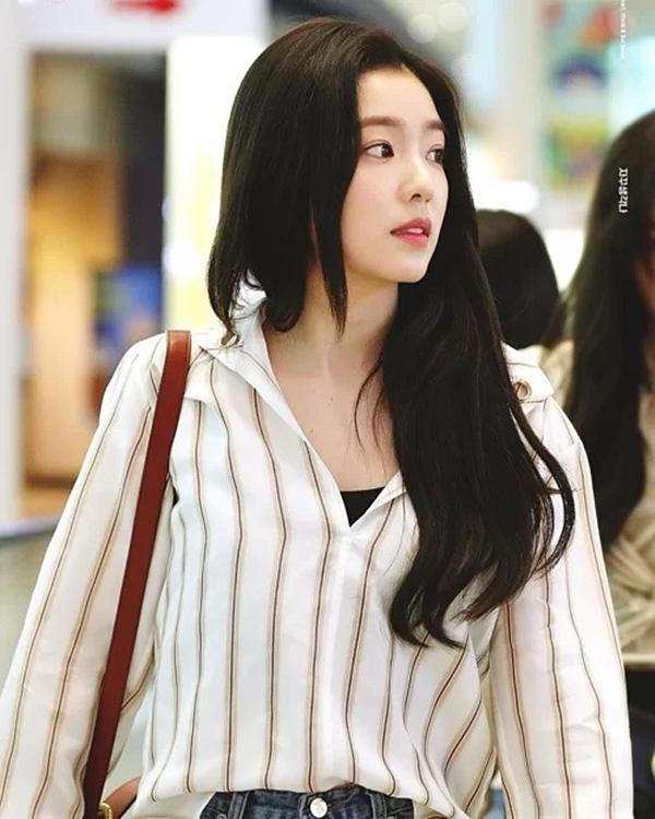 Bí quyết mặc đẹp tuổi 30 từ nữ thần Kpop Irene (Red Velvet) 9