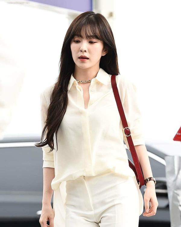 Bí quyết mặc đẹp tuổi 30 từ nữ thần Kpop Irene (Red Velvet) 10