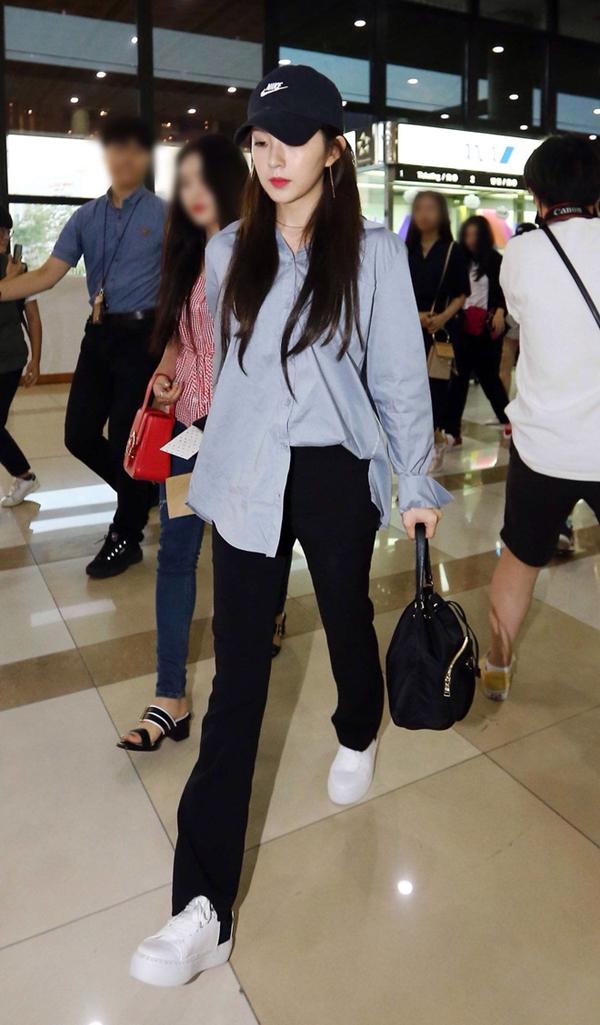 Bí quyết mặc đẹp tuổi 30 từ nữ thần Kpop Irene (Red Velvet) 11