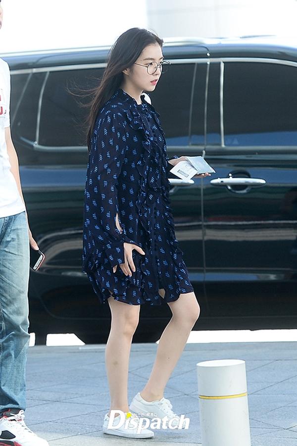Bí quyết mặc đẹp tuổi 30 từ nữ thần Kpop Irene (Red Velvet) 16
