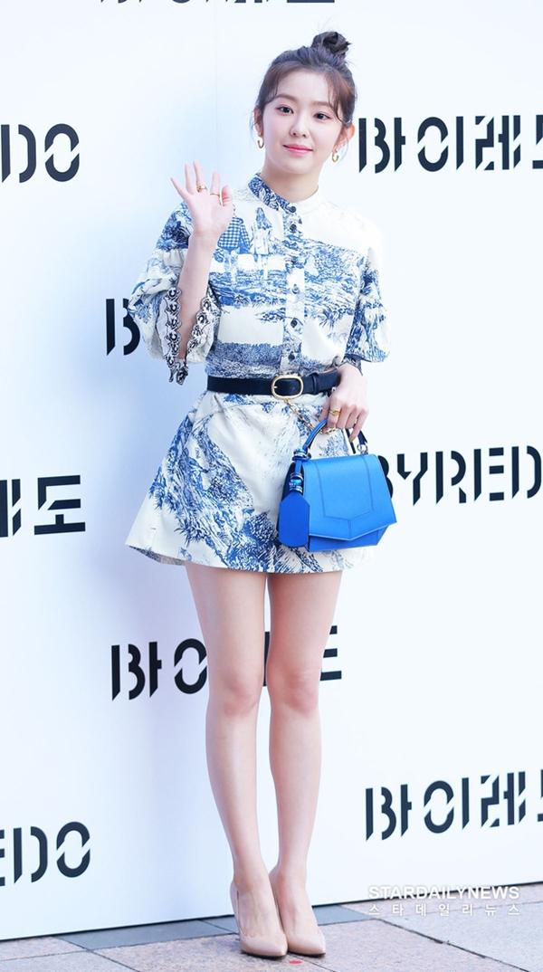 Bí quyết mặc đẹp tuổi 30 từ nữ thần Kpop Irene (Red Velvet) 17