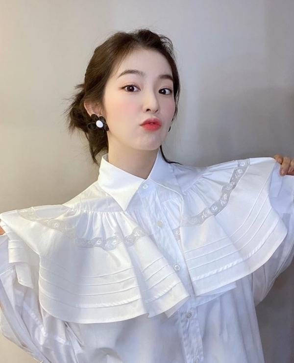 Bí quyết mặc đẹp tuổi 30 từ nữ thần Kpop Irene (Red Velvet) 14