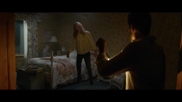 Phim kết hợp yếu tố quỷ ám cùng những hình ảnh ghê rợn và ám ảnh.
