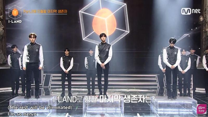 Hot: Đại diện Việt Nam Hanbin giành suất cuối vào top 12 show sống còn I-Land, nhận quà đầy xúc động từ J-Hope (BTS) 5