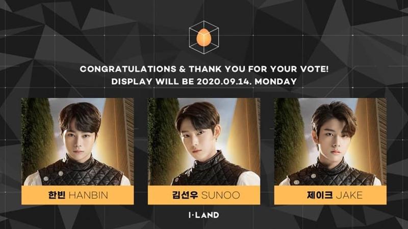 Hot: Đại diện Việt Nam Hanbin giành suất cuối vào top 12 show sống còn I-Land, nhận quà đầy xúc động từ J-Hope (BTS) 8