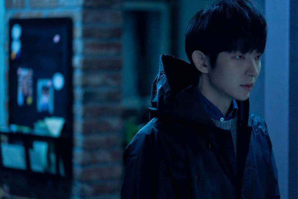 Đôi mắt sắc bén củaLee Jun Ki cũng là một điểm giúp nam diễn viên miêu tả thành công nhân vậtBaek Hee Sung
