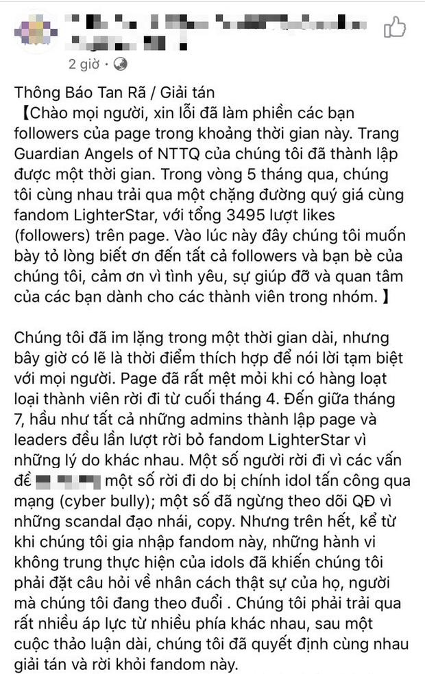 Vpop tuần qua: Nhóm nhạc Hàn vướng nghi án đạo nhạc Hoàng Thùy Linh, Châu Đăng Khoa, Trung Quân - Denis Đặng bị 'bóc phốt' 3