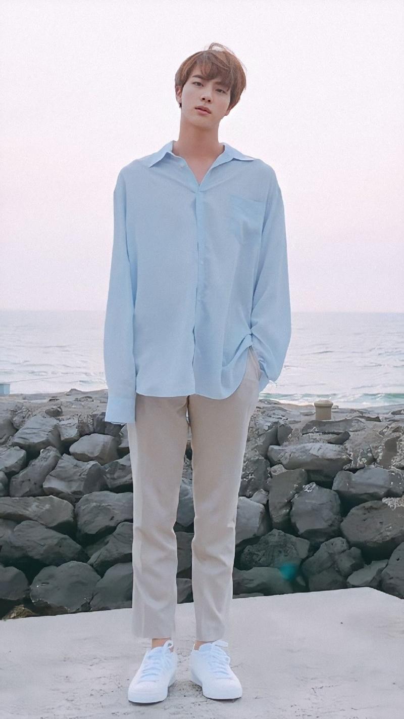 Top 4 nam thần tượng Kpop có thân hình đẹp nhất ngoài đời: Sehun (EXO) hệt như nam chính truyện tranh 8