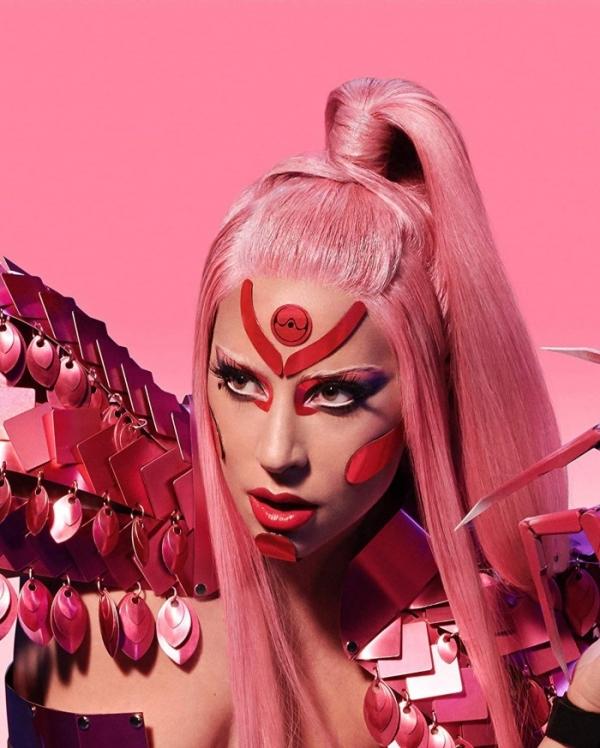 Lady Gaga: Tôi khao khát muốn hợp tác với Black Pink trong 'Sour Candy' 2