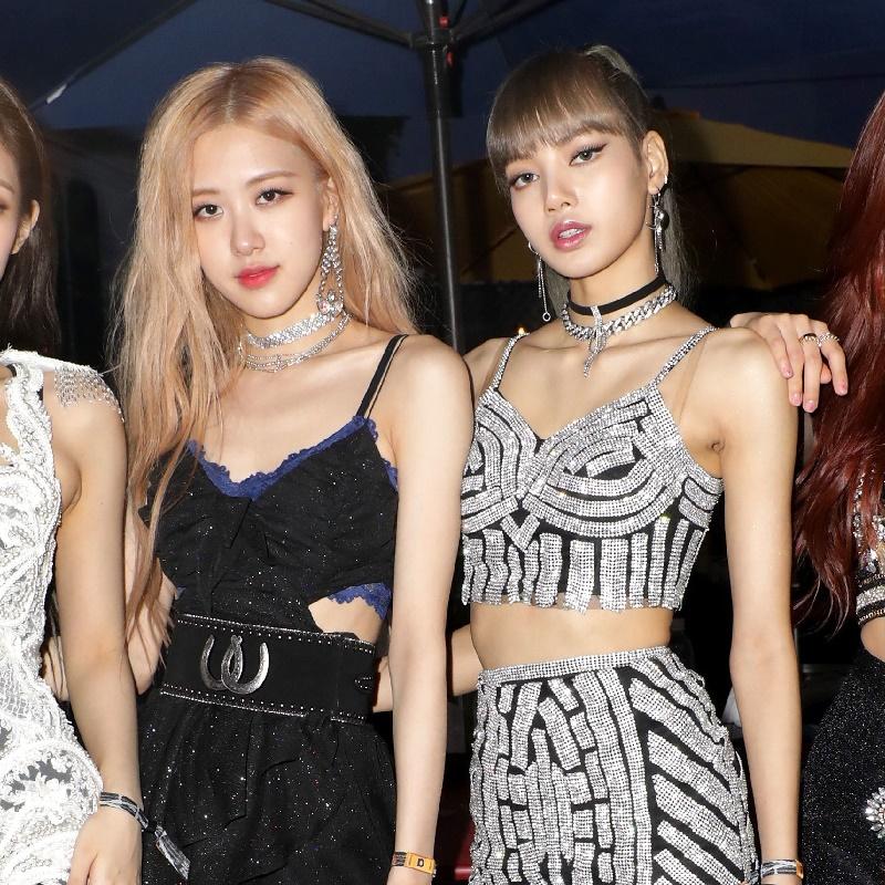 Hết giống Rosé rồi đến Lisa, Min khiến dân tình thắc mắc 'cosplay Black Pink ư'? 4