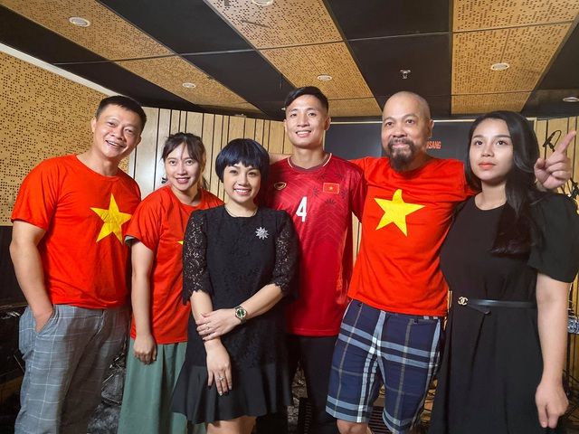 Các nghệ sĩ nổi tiếng tại Hà Nội