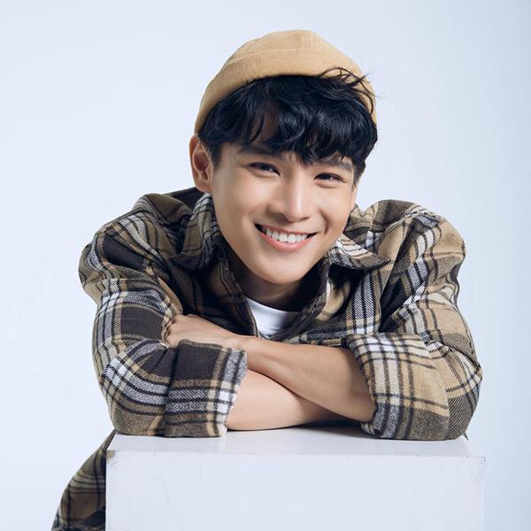 Ca sĩ trẻ Phạm Đình Thái Ngân.