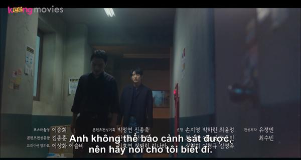 'Flower of evil' teaser tập 17-18: Tìm ra manh mối, Lee Joon Ki gặp nguy khi chạm mặt hung thủ? 1