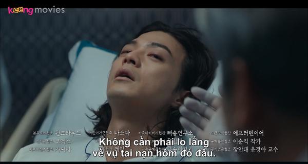 'Flower of evil' teaser tập 17-18: Tìm ra manh mối, Lee Joon Ki gặp nguy khi chạm mặt hung thủ? 2