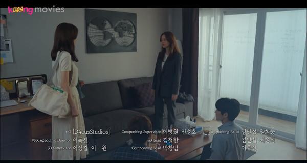 'Flower of evil' teaser tập 17-18: Tìm ra manh mối, Lee Joon Ki gặp nguy khi chạm mặt hung thủ? 5