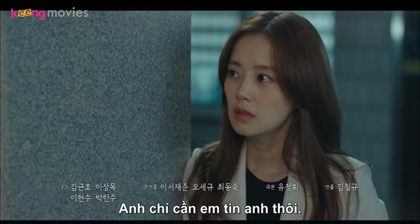 Hee Sung đã thú nhận với Ji Won toàn bộ sự việc?