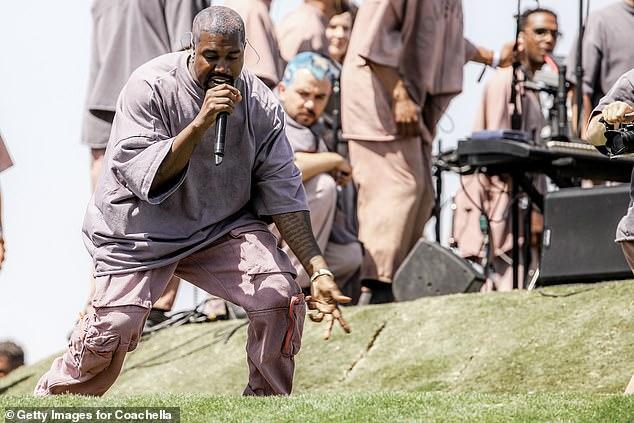 Kanye West bị tố quỵt hàng triệu đô tiền lương nhân công và thất hứa với đối tác 1