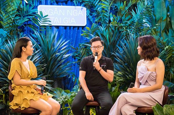 Nguyễn Minh Cường chia sẻ về con đường âm nhạc của Hoài Lâm, tiết lộ ý nghĩa tựa đề 'Hoa nở không màu' 0