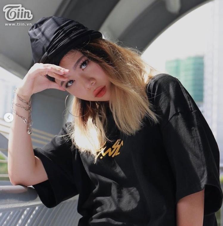 Thời đi học của cô nàng TLinh Rap Việt: Profile học tập xịn xò, chất như bắn rap trên sân khấu 6