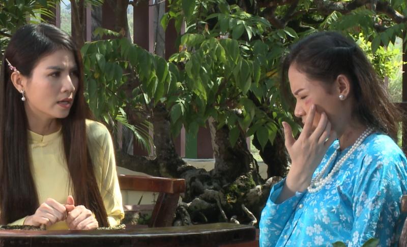 'Dâu bể đường trần' tập 35: Kha Ly bị khinh miệt vì muốn có danh phận với người tình 1