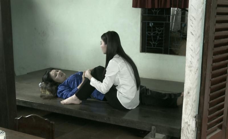 'Dâu bể đường trần' tập 35: Kha Ly bị khinh miệt vì muốn có danh phận với người tình 2
