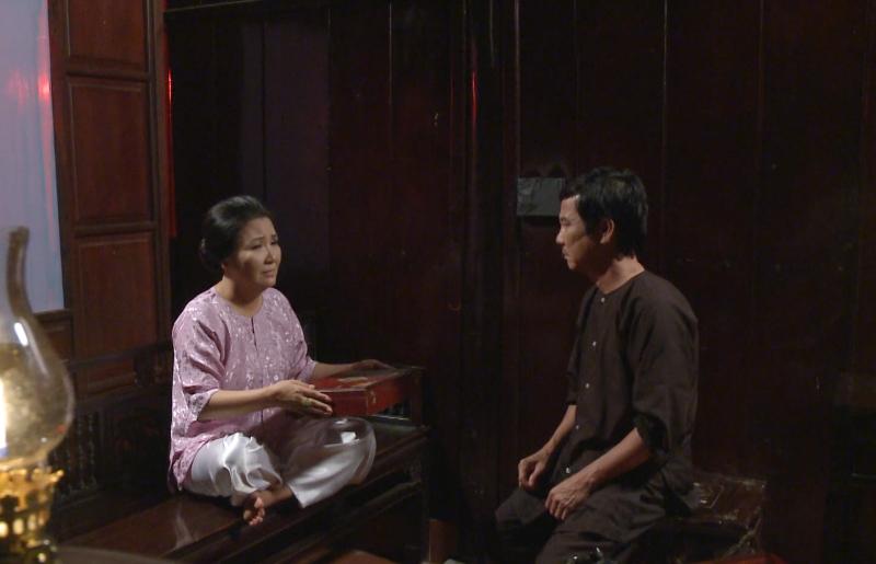'Dâu bể đường trần' tập 35: Kha Ly bị khinh miệt vì muốn có danh phận với người tình 8