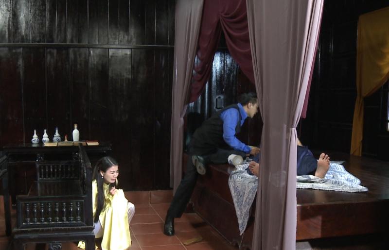 'Dâu bể đường trần' tập 35: Kha Ly bị khinh miệt vì muốn có danh phận với người tình 4